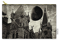 Black Moons Rising Carry-all Pouch