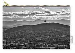 Black Mountain - Canberra - Australia Carry-all Pouch