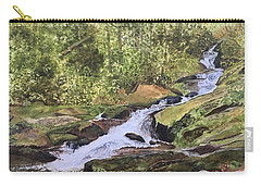 Black Mountain Symphony Carry-all Pouch