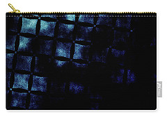Black N Blue Burn Carry-all Pouch