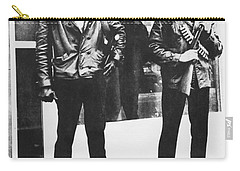 Black Panther Poster, 1968 Carry-all Pouch