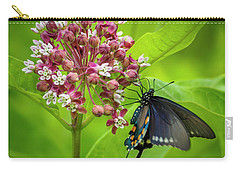 Black Swallowtail 54 Carry-all Pouch