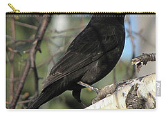 Blackbird Carry-all Pouch