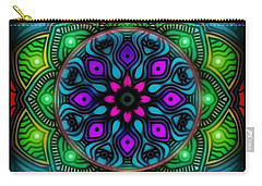 Blacklight 15 Carry-all Pouch