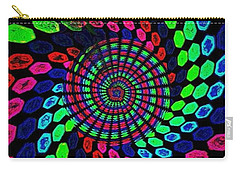 Blacklight6 Carry-all Pouch