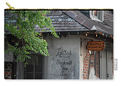 Blacksmith Shop Bar Carry-all Pouch