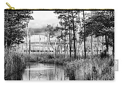Blackwater Wildlife Refuge Carry-all Pouch