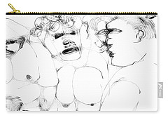 Blanco Orpheus Carry-all Pouch