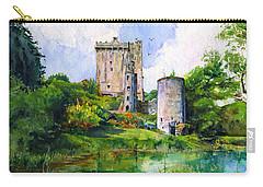 Blarney Castle Landscape Carry-all Pouch