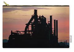 Blast From The Past Carry-all Pouch