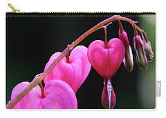 Bleeding Hearts 2 -  Carry-all Pouch
