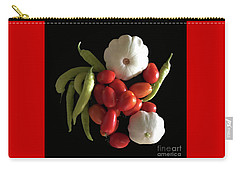Blessings From The Garden Carry-all Pouch