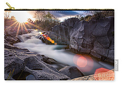 Blinded Carry-all Pouch by Giuseppe Torre