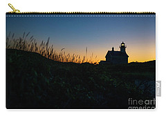Block Island North Light Carry-all Pouch