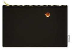 Bloodmoon - Sept 27 - Madison - Wisconsin Carry-all Pouch