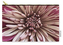 Bloom Of Pink Carry-all Pouch
