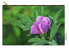 Carry-all Pouch featuring the photograph Bloomin by Glenn Gordon