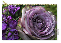Blooming Beautiful Carry-all Pouch