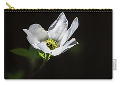 Blooming Dogwoods In Yosemite 3 Carry-all Pouch