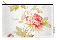 Blossom Series No.2 Carry-all Pouch