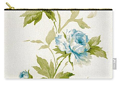 Blossom Series No.3 Carry-all Pouch