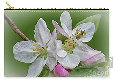 Blossom Time Carry-all Pouch