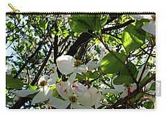 Blossoms 2 Carry-all Pouch