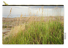 Blown By The Wind Carry-all Pouch