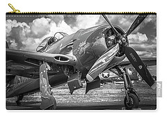 Blue Angels - Bearcat Carry-all Pouch
