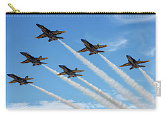 Blue Angels Delta Carry-all Pouch