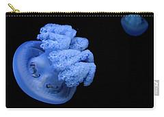 Blue Australian Carry-all Pouch