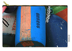 Blue Buoys Carry-all Pouch