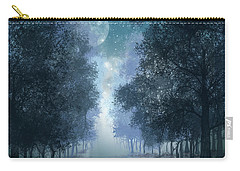 Blue Forest 2 Carry-all Pouch