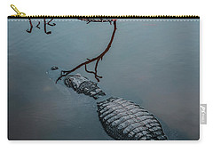 Blue Gator Carry-all Pouch