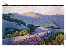 Blue Hills Carry-all Pouch