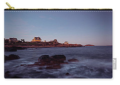 Blue Hour In Gloucester Carry-all Pouch