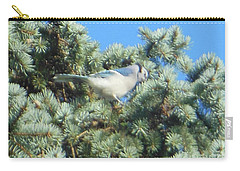 Blue Jay Colorado Spruce Carry-all Pouch