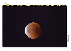 Blue Moon 1-31-18 Carry-all Pouch