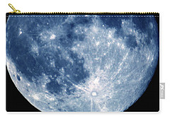 Blue Moon 7-31-15 Carry-all Pouch