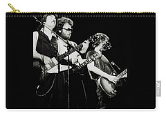 Blue Oyster Cult - Cow Palace 12-31-79 Carry-all Pouch