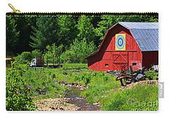 Blue Ridge Barn Carry-all Pouch