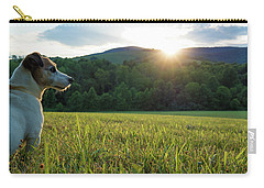 Blue Ridge K-9 Carry-all Pouch