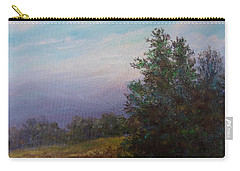 Blue Ridge Memory Carry-all Pouch