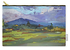 Blue Ridge Parkway Lookout Carry-all Pouch