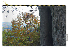 Blue Ridge Parkway Tree Carry-all Pouch