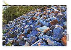 Blue Stone Hill  Carry-all Pouch