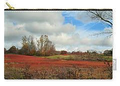 Blueberry Fields Carry-all Pouch