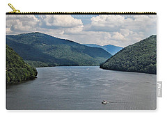 Bluestone Lake - Hinton West Virginia Carry-all Pouch