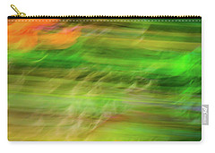Blurred #11 Carry-all Pouch