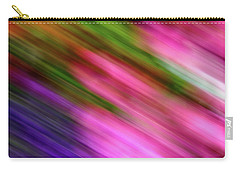 Blurred #6 Carry-all Pouch